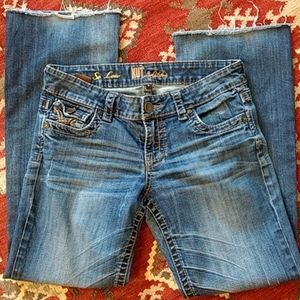 Kut from the Kloth So Low jeans